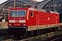 "LEW 20158 - DB Regio ""143 275-6"" 21.06.2000 - Leipzig, HauptbahnhofOliver Wadewitz"