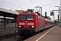 "LEW 20158 - DB Regio ""143 275-6"" 16.07.2008 - WürzburgJens Böhmer"
