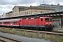 """LEW 20158 - DB Regio """"143 275-6"""" 05.09.2009 - BambergMario Fliege"""