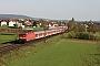 "LEW 20158 - DB Regio ""143 275-6"" 09.04.2009 - HirschhaidWolfgang Kollorz"