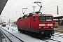 "LEW 20158 - DB Regio ""143 275-6"" 19.12.2009 - Nürnberg, HauptbahnhofPeter Wolf"