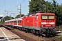 "LEW 20159 - DB Regio ""143 276-4"" 26.07.2008 - ElmshornJens Böhmer"