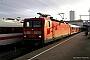 "LEW 20159 - DB Regio ""143 276-4"" 03.12.2009 - Hamburg-AltonaDieter Römhild"