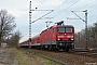 "LEW 20159 - DB Regio ""143 276-4"" 18.02.2014 - HalstenbekAndreas Görs"