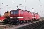 "LEW 20159 - DR ""243 276-3"" 22.09.1988 - Rostock, SeehafenMichael Uhren"