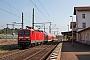 """LEW 20159 - DB Regio """"143 276-4"""" 21.08.2015 - GerstungenStephan Möckel"""
