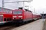 """LEW 20160 - DB Regio """"143 277-2"""" 23.03.2008 - CottbusMario Fliege"""