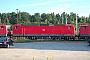 "LEW 20160 - DB Regio ""143 277-2"" 07.07.2009 - Seddin, RangierbahnhofRudi Lautenbach"