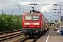 "LEW 20161 - DB Regio ""143 278-0"" 20.06.2009 - ElsterwerdaJohannes Fielitz"