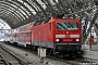 "LEW 20161 - DB Regio ""143 278-0"" 24.07.2010 - Dresden, HauptbahnhofAndreas Görs"