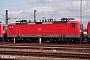 """LEW 20162 - DB Regio """"143 279-8"""" 15.03.2008 - DarmstadtStefan Sachs"""