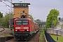 "LEW 20163 - DB Regio ""143 280"" 01.05.2015 - Konz, Bahnhof MitteLeo Stoffel"