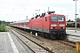 """LEW 20164 - DB Regio """"143 281-4"""" 27.05.2007 - LandshutRalf Lauer"""