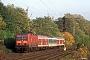 """LEW 20165 - DB Regio """"143 282-2"""" 26.10.2005 - Dortmund-HördeIngmar Weidig"""