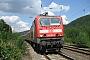 """LEW 20165 - DB Regio """"143 282-2"""" 13.08.2007 - NachrodtMarcus Meyer"""