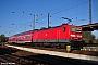 "LEW 20166 - DB Regio ""143 283-0"" 08.04.2011 - WolkramshausenDieter Römhild"