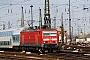 "LEW 20167 - DB Regio ""143 284-8"" 22.03.2000 - Leipzig, HauptbahnhofOliver Wadewitz"