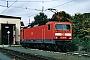 """LEW 20167 - DB Regio """"143 284-8"""" __.__.200x - NürnbergNorbert Förster"""