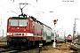 """LEW 20168 - DB Regio """"143 285-5"""" 07.03.2001 - GroßkorbethaFrank Weimer"""