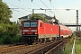 "LEW 20168 - DB Regio ""143 285-5"" 24.06.2006 - Altenburg