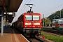 """LEW 20168 - DB Regio """"143 285-5"""" 24.04.2009 - EisenachJens Böhmer"""