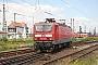 "LEW 20168 - DB Regio ""143 285-5"" 18.06.2010 - Leipzig, HauptbahnhofDaniel Berg"