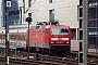 """LEW 20170 - DB Regio """"143 287-1"""" 02.10.2000 - Dortmund, HauptbahnhofOliver Wadewitz"""
