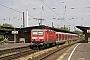 """LEW 20170 - DB Regio """"143 287-1"""" 18.05.2007 - Wanne-Eickel, HauptbahnhofIngmar Weidig"""