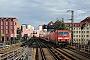 "LEW 20171 - DB Regio ""143 288-9"" 03.09.2009 - Berlin, AlexanderplatzSebastian Schrader"