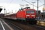 "LEW 20171 - DB Regio ""143 288-9"" 29.11.2009 - Köln-DeutzJens Böhmer"