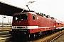 "LEW 20173 - DB Regio ""143 290-5"" 22.07.1999 - Cottbus, BahnhofOliver Wadewitz"