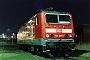 "LEW 20174 - DB Regio ""143 291-3"" 28.03.2002 - Leipzig-Engelsdorf, BetriebswerkOliver Wadewitz"