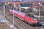 """LEW 20174 - DB Regio """"143 291-3"""" 02.02.2003 - Rudolstadt-VolkstedtFrank Weimer"""