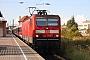 "LEW 20174 - DB Regio ""143 291-3"" 03.10.2008 - Halle (Saale), HauptbahnhofJens Böhmer"