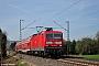 "LEW 20174 - DB Regio ""143 291-3"" 07.04.2011 - HedemündenDieter Römhild"
