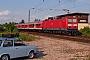 """LEW 20174 - DB Regio """"143 291-3"""" 28.05.2008 - OßmannstedtVolker Thalhäuser"""