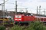 "LEW 20175 - DB Regio ""143 292-1"" 17.07.2009 - Düsseldorf, HauptbahnhofJens Böhmer"