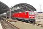 """LEW 20176 - DB Regio """"143 293-9"""" 15.01.2011 - Halle (Saale), HauptbahnhofMario Fliege"""