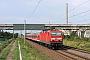 """LEW 20176 - DB Regio """"143 293-9"""" 23.08.2011 - Leuna WerkeDaniel Berg"""