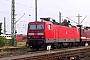 """LEW 20177 - DB Regio """"143 294-7"""" 29.07.2001 - Ludwigshafen (Rhein)Frank Weimer"""