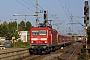 """LEW 20178 - DB Regio """"143 295-4"""" 10.10.2007 - ElmshornJens Seidel"""