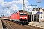"LEW 20178 - DB Regio ""143 295-4"" 27.07.2010 - NeumünsterDieter Römhild"