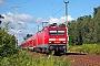 """LEW 20178 - DB Regio """"143 295-4"""" 26.07.2009 - SeddinRudi Lautenbach"""