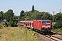 "LEW 20181 - DB Regio ""143 298-8"" 04.08.2007 - Wetter (Ruhr)Patrick Böttger"
