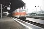 """LEW 20182 - DB AG """"143 358-0"""" __.09.1995 - Halle (Saale)David Jones"""