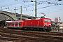 "LEW 20182 - DB Regio ""143 358-0"" 26.08.2009 - Köln, HauptbahnhofTobias Kußmann"