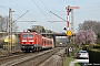 "LEW 20182 - DB Regio ""143 358-0"" 27.03.2012 - RatingenMirko Grund"