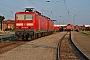 "LEW 20182 - DB Regio ""143 358-0"" 14.08.2015 - Rostock, Betriebswerk DahlwitzhofPatrick Heike"