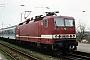 "LEW 20183 - DB Regio ""143 359-8"" 08.04.2000 - Falkenberg, oberer BahnhofOliver Wadewitz"