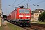 """LEW 20183 - DB Regio """"143 359-8"""" 14.04.2009 - Coswig (bei Dresden)Jens Böhmer"""